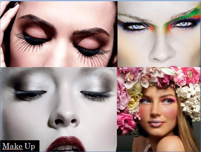 contest make up