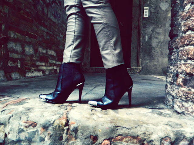 scarpe, captoe