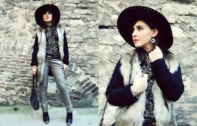 danslavalise, captoe, fur coat