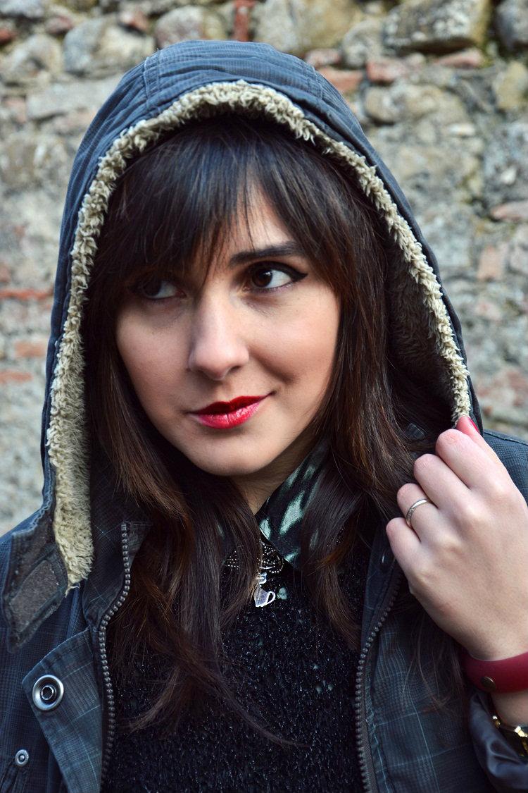 dettagli outfit, alessia cipolla, dans la valise, fashion bloggers italiane