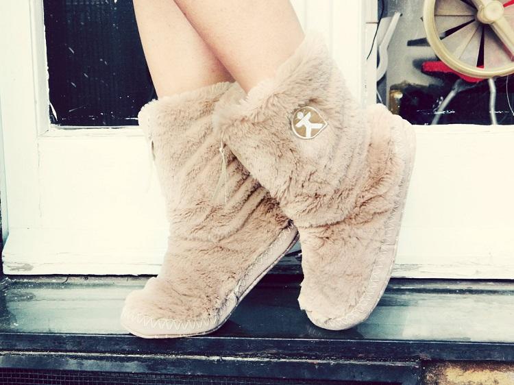 bedroom athletics, scarpe, relax, dans la valise, fashion blog, slippers glam
