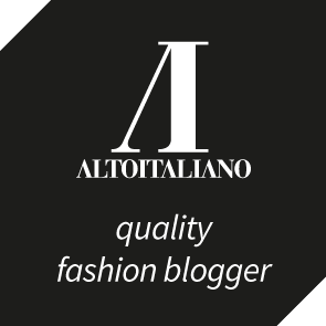 Altoitaliano Quality Fashion Blogger