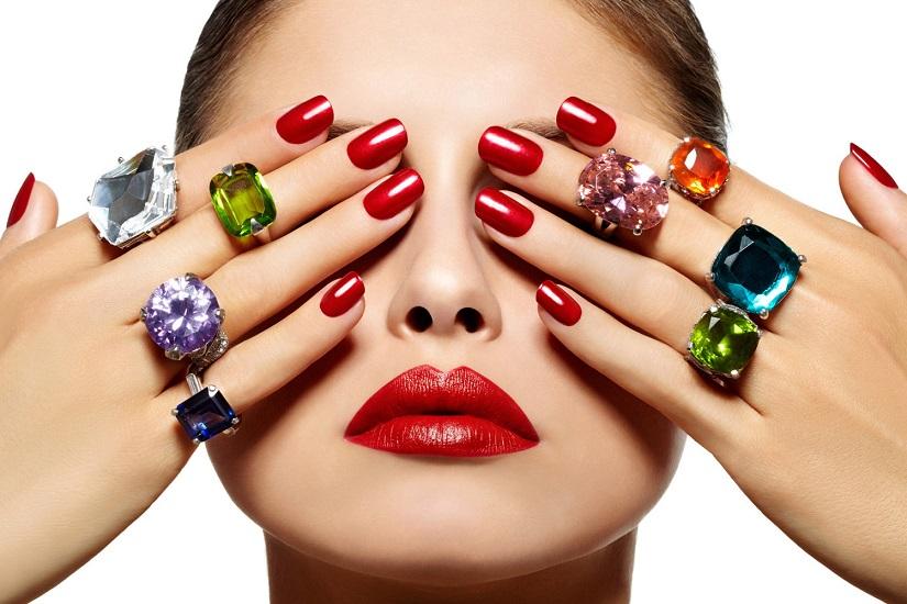 unghie perfette