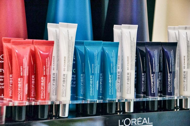 pro fiber l'oréal