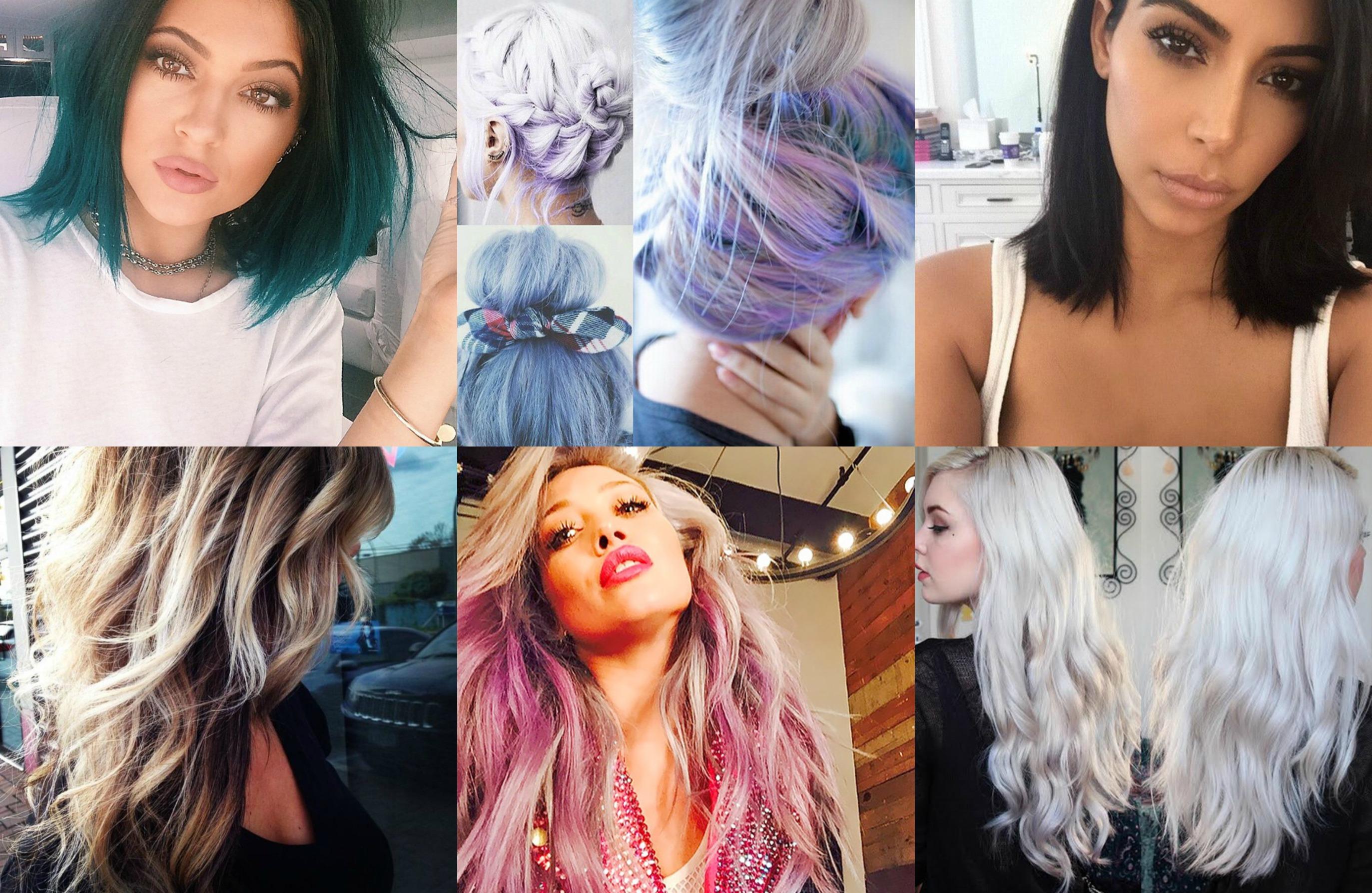 Colore capelli autunno inverno 2015 2016