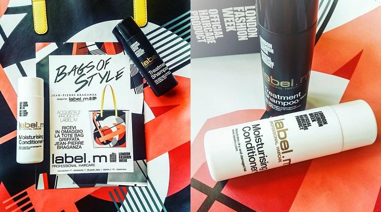 label.m & Jean Pierre Braganza