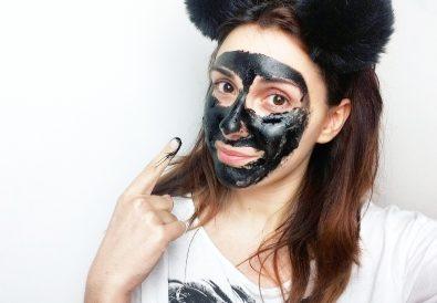 come usare la black mask