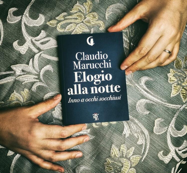 elogio alla notte libro