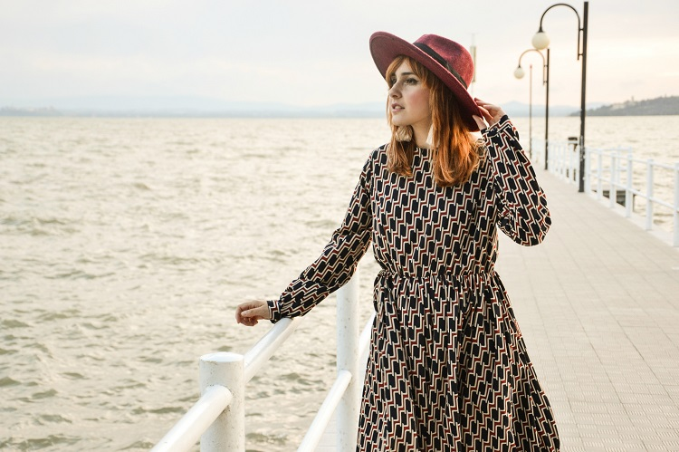 Outfit Lago Trasimeno