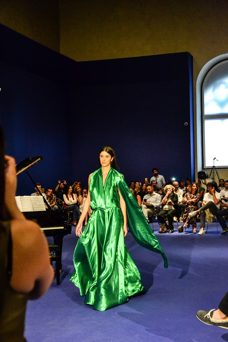 Istituto Italiano Design Fashion Show