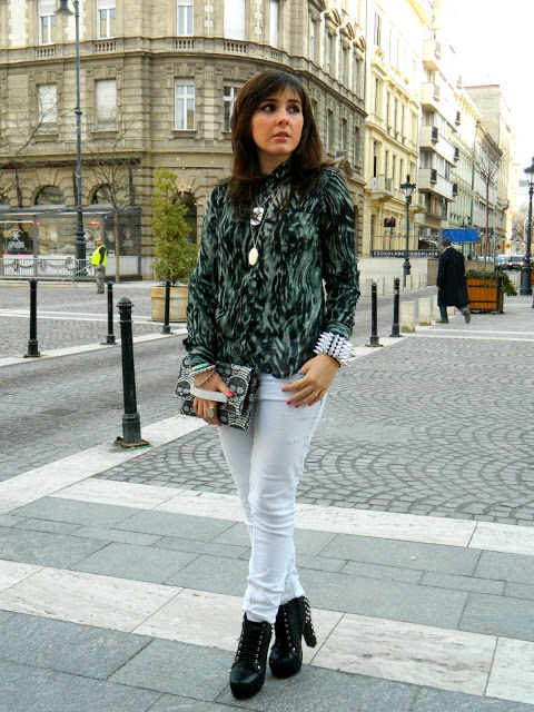 outfit budapest
