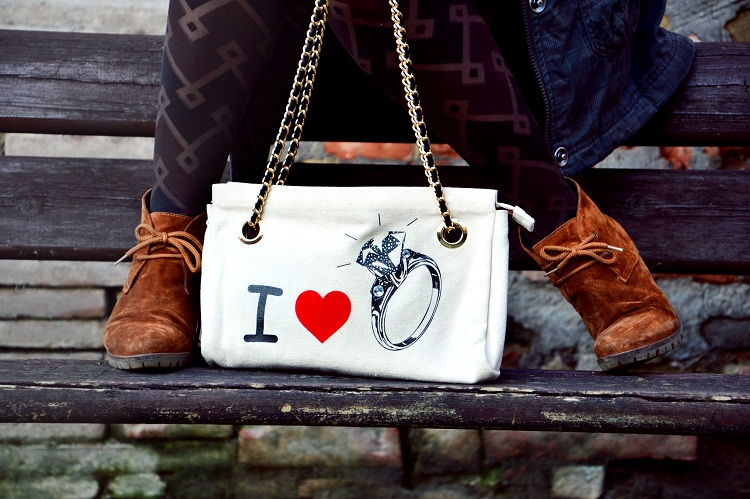 F.I.N.E bag, bag
