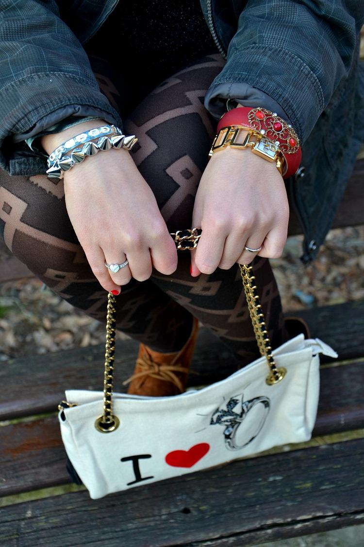 outfit, dans la valise, fashion blogger