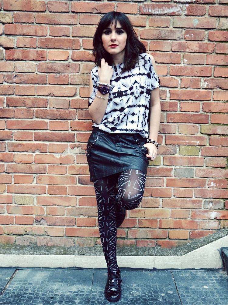 itflop outfit, scarpe fitflop, dans la valise fitflop, fashion blogger, calze originali