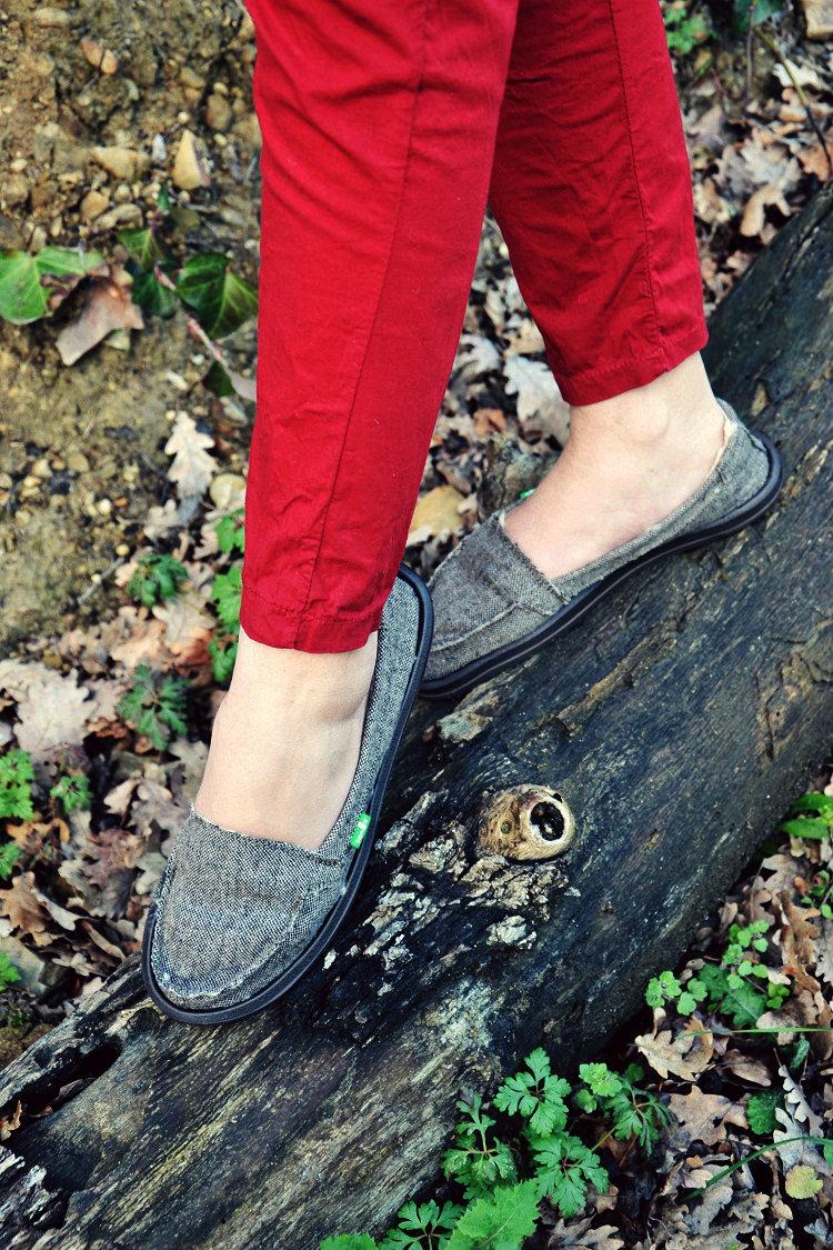 outfit, sanuk,scarpe, stile etnico