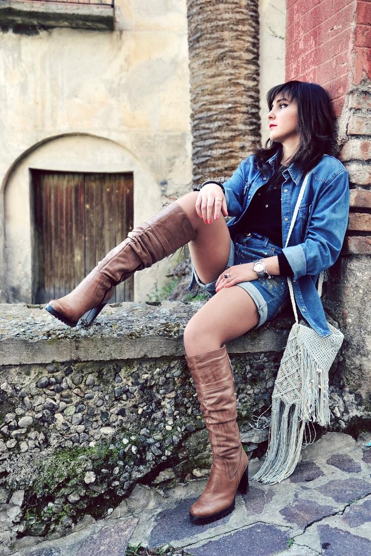 jack&co. orologi, outfit, fashion bloggers italiane