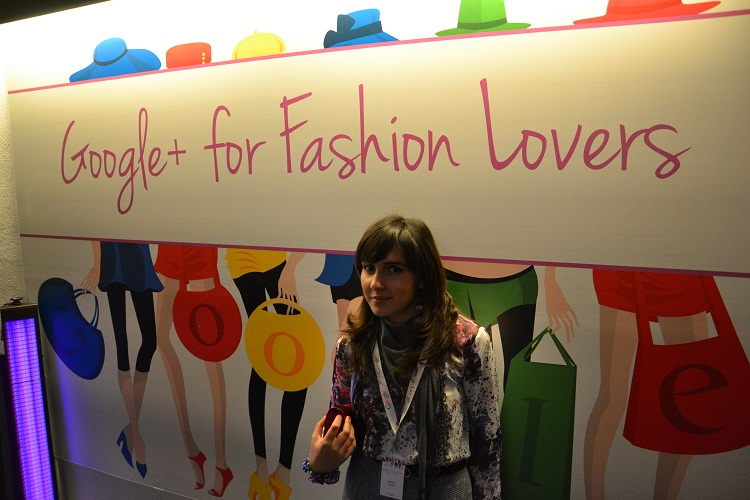 Google+ for Fashion Lovers