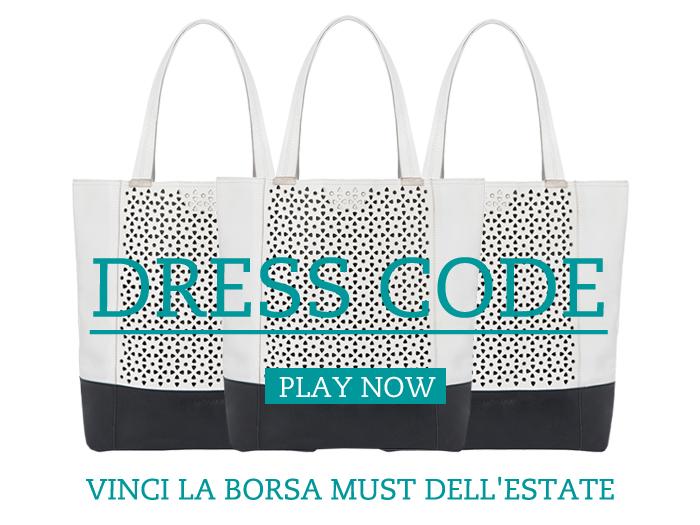 Pennyblack, contest, dress code, win, bag, summer, abbinamenti, abbigliamento, brand,