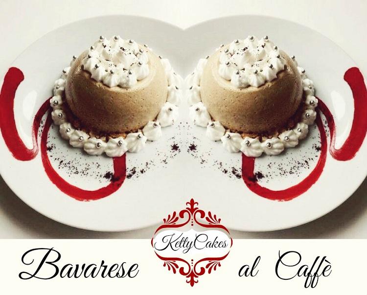 bavarese al caffè