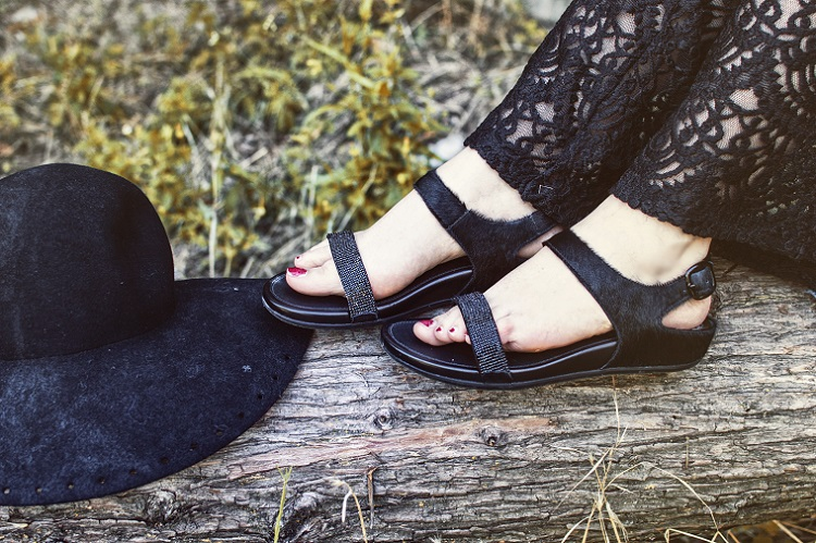 Fitflop outfit