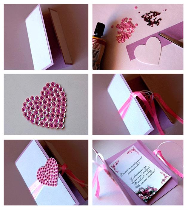 valentine's day tutorial