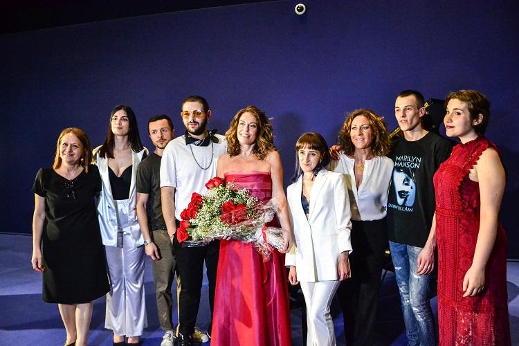 Istituto Italiano Design Fashion Show