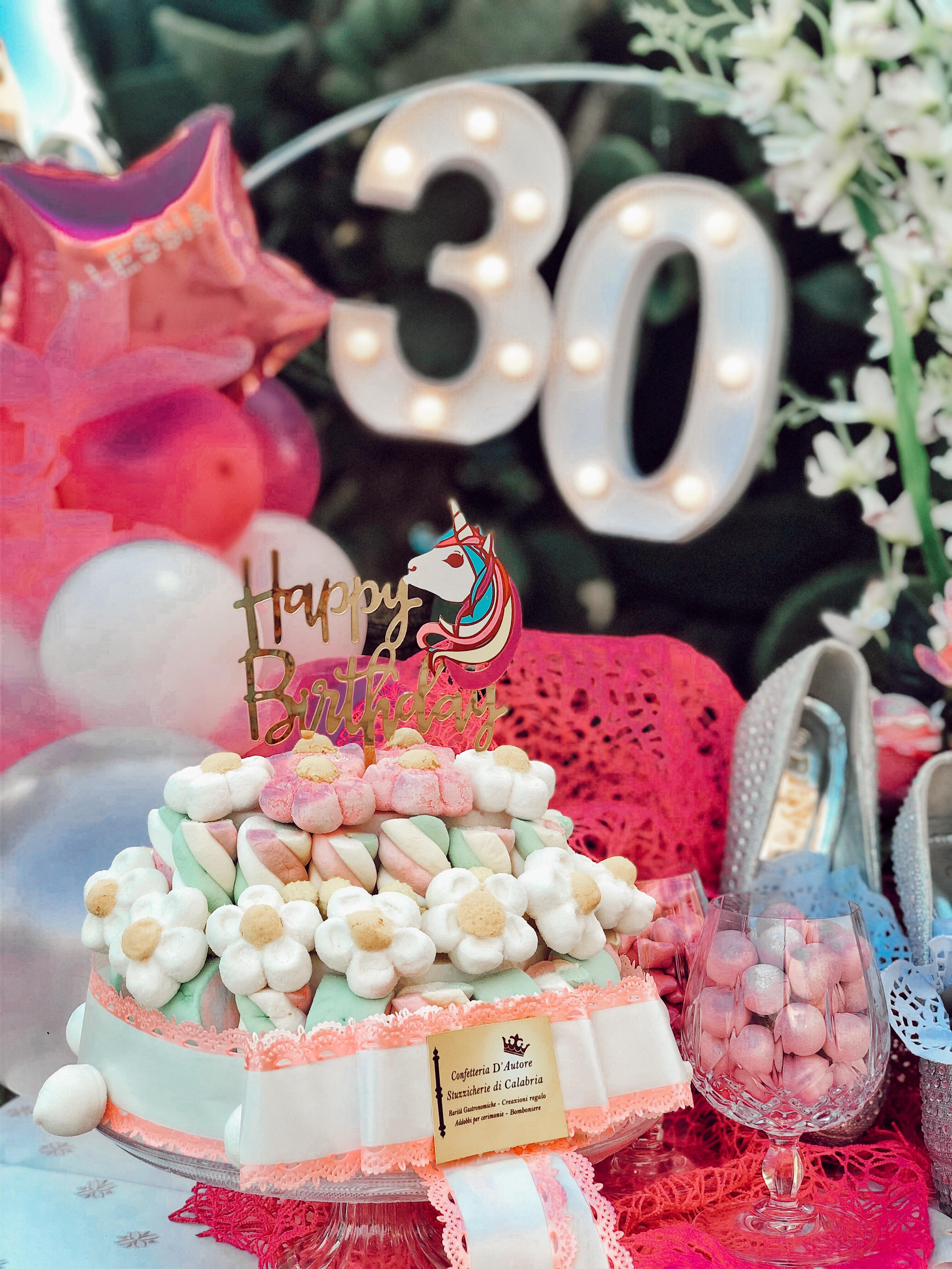 30 anni Alessia - Danslavalise